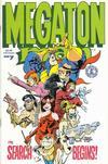 Cover for Megaton Man (Kitchen Sink Press, 1984 series) #7
