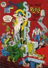 Cover for The Spirit (Kitchen Sink Press, 1973 series) #2