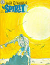 Cover for The Spirit (Kitchen Sink Press, 1977 series) #28