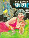 Cover for The Spirit (Kitchen Sink Press, 1977 series) #33