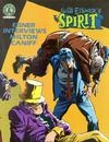 Cover for The Spirit (Kitchen Sink Press, 1977 series) #34