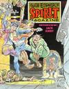 Cover for The Spirit (Kitchen Sink Press, 1977 series) #39