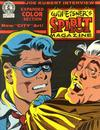 Cover for The Spirit (Kitchen Sink Press, 1977 series) #40