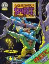 Cover for The Spirit (Kitchen Sink Press, 1977 series) #41