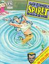 Cover for The Spirit (Kitchen Sink Press, 1977 series) #36