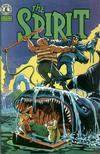 Cover for The Spirit (Kitchen Sink Press, 1983 series) #3