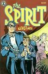 Cover for The Spirit (Kitchen Sink Press, 1983 series) #5