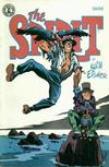 Cover for The Spirit (Kitchen Sink Press, 1983 series) #6