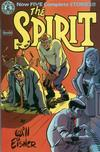 Cover for The Spirit (Kitchen Sink Press, 1983 series) #7