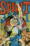 Cover for The Spirit (Kitchen Sink Press, 1983 series) #8