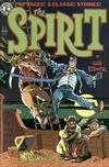 Cover for The Spirit (Kitchen Sink Press, 1983 series) #9