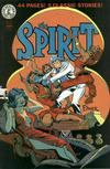 Cover for The Spirit (Kitchen Sink Press, 1983 series) #10
