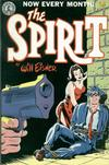 Cover for The Spirit (Kitchen Sink Press, 1983 series) #12