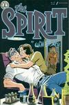 Cover for The Spirit (Kitchen Sink Press, 1983 series) #15