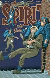 Cover for The Spirit (Kitchen Sink Press, 1983 series) #16