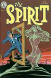 Cover for The Spirit (Kitchen Sink Press, 1983 series) #17
