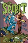 Cover for The Spirit (Kitchen Sink Press, 1983 series) #18