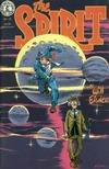 Cover for The Spirit (Kitchen Sink Press, 1983 series) #19