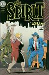Cover for The Spirit (Kitchen Sink Press, 1983 series) #20