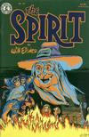 Cover for The Spirit (Kitchen Sink Press, 1983 series) #23