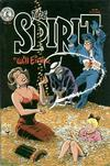 Cover for The Spirit (Kitchen Sink Press, 1983 series) #24
