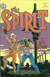 Cover for The Spirit (Kitchen Sink Press, 1983 series) #27
