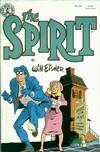 Cover for The Spirit (Kitchen Sink Press, 1983 series) #29