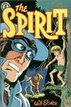 Cover for The Spirit (Kitchen Sink Press, 1983 series) #32