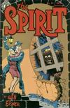 Cover for The Spirit (Kitchen Sink Press, 1983 series) #33