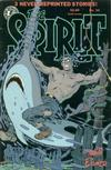 Cover for The Spirit (Kitchen Sink Press, 1983 series) #34