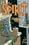 Cover for The Spirit (Kitchen Sink Press, 1983 series) #35