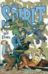 Cover for The Spirit (Kitchen Sink Press, 1983 series) #36