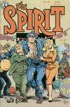 Cover for The Spirit (Kitchen Sink Press, 1983 series) #39