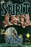 Cover for The Spirit (Kitchen Sink Press, 1983 series) #40