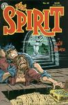 Cover for The Spirit (Kitchen Sink Press, 1983 series) #43