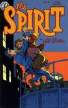 Cover for The Spirit (Kitchen Sink Press, 1983 series) #44