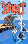 Cover for The Spirit (Kitchen Sink Press, 1983 series) #47