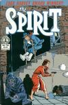 Cover for The Spirit (Kitchen Sink Press, 1983 series) #50