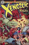 Cover Thumbnail for Xenozoic Tales (1987 series) #1