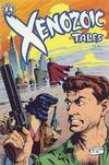Cover for Xenozoic Tales (Kitchen Sink Press, 1987 series) #3