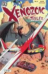 Cover for Xenozoic Tales (Kitchen Sink Press, 1987 series) #6
