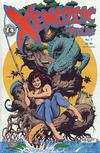 Cover for Xenozoic Tales (Kitchen Sink Press, 1987 series) #7