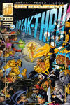 Cover for Break-Thru (Malibu, 1993 series) #1 [Regular Edition]