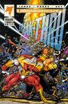 Cover for Break-Thru (Malibu, 1993 series) #2