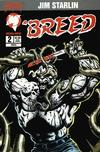 Cover for 'Breed (Malibu, 1994 series) #2
