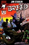 Cover for 'Breed (Malibu, 1994 series) #5