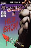 Cover Thumbnail for 'Breed II (1994 series) #1 [Direct]