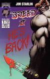 Cover for 'Breed II (Malibu, 1994 series) #1 [Direct]