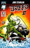 Cover for 'Breed II (Malibu, 1994 series) #3