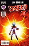 Cover for 'Breed II (Malibu, 1994 series) #6